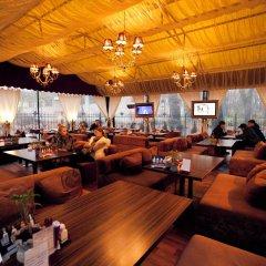 Гостиница Делис интерьер отеля фото 2
