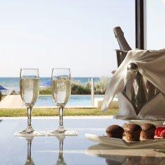 Отель Aquila Rithymna Beach Греция, Ретимнон - отзывы, цены и фото номеров - забронировать отель Aquila Rithymna Beach онлайн