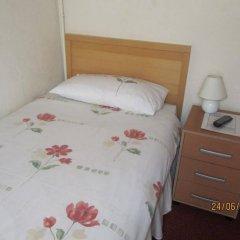 The Kings Cross Hotel комната для гостей фото 3