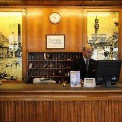 Отель LHP Suite Firenze интерьер отеля фото 2
