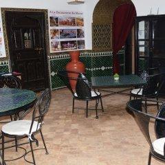 Отель Riad Assalam Марокко, Марракеш - отзывы, цены и фото номеров - забронировать отель Riad Assalam онлайн гостиничный бар