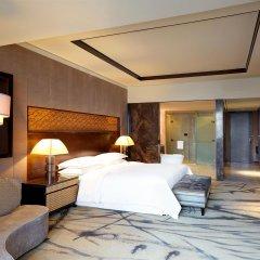 Отель Sheraton North City Сиань комната для гостей фото 5