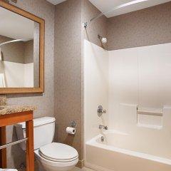 Отель Best Western Inn & Conference Center ванная фото 2