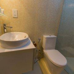 Отель Unima Grand ванная