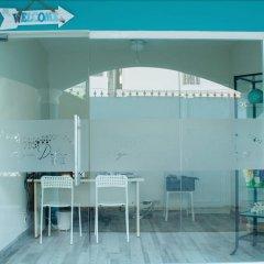 Отель Agua Dulce в номере фото 2