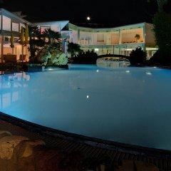 Отель Panoramic Hotel Plaza Италия, Абано-Терме - 6 отзывов об отеле, цены и фото номеров - забронировать отель Panoramic Hotel Plaza онлайн бассейн фото 2