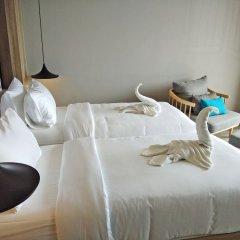Отель The Lake Chalong Resort спа