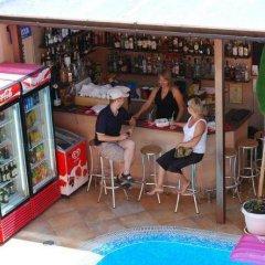 Hotel Italia Nessebar бассейн фото 5