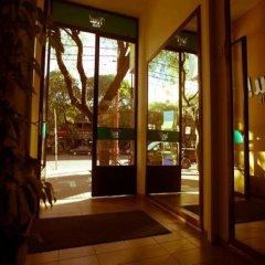 Отель You! Hoteles Сан-Рафаэль сауна