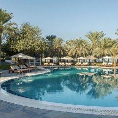 Отель Sheraton Jumeirah Beach Resort ОАЭ, Дубай - 3 отзыва об отеле, цены и фото номеров - забронировать отель Sheraton Jumeirah Beach Resort онлайн бассейн