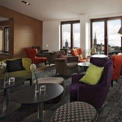 Отель Hilton Stockholm Slussen интерьер отеля