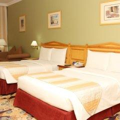 Grand Continental Flamingo Hotel Абу-Даби комната для гостей фото 4