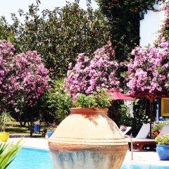 Marphe Hotel Suite & Villas Турция, Датча - отзывы, цены и фото номеров - забронировать отель Marphe Hotel Suite & Villas онлайн бассейн фото 2