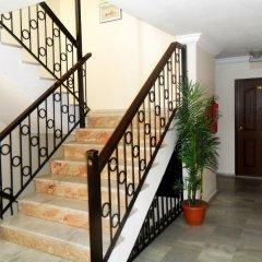 Отель Liman Apart интерьер отеля фото 2