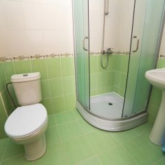 Гостиница Максимус ванная фото 2