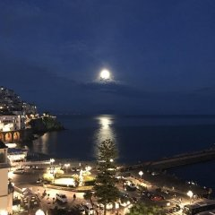 Отель Croce di amalfi Италия, Амальфи - отзывы, цены и фото номеров - забронировать отель Croce di amalfi онлайн балкон