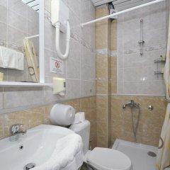 Отель Grbalj Будва ванная