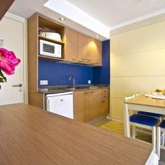 Отель Aparthotel Flora Испания, Полленса - 1 отзыв об отеле, цены и фото номеров - забронировать отель Aparthotel Flora онлайн фото 2