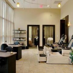 Отель Hilton Columbus/Polaris США, Колумбус - отзывы, цены и фото номеров - забронировать отель Hilton Columbus/Polaris онлайн спа фото 2