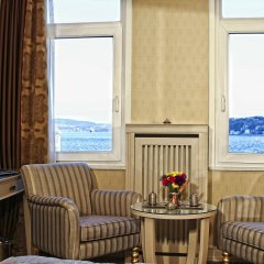 Fuat Pasa Yalisi Турция, Стамбул - отзывы, цены и фото номеров - забронировать отель Fuat Pasa Yalisi онлайн комната для гостей фото 4