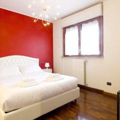 Отель Italianway - Rucellai Италия, Милан - отзывы, цены и фото номеров - забронировать отель Italianway - Rucellai онлайн комната для гостей фото 3