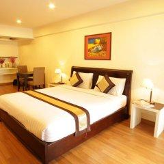 Отель Nanatai Suites фото 9