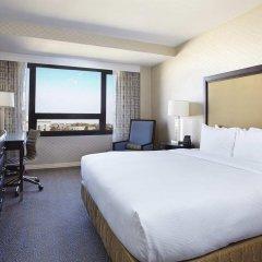 Отель Washington Hilton комната для гостей