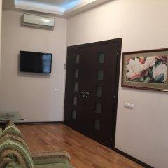 Апартаменты Lakshmi Lux Apartment Arbat Modern удобства в номере
