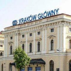 Отель Vienna House Andel's Cracow фото 4
