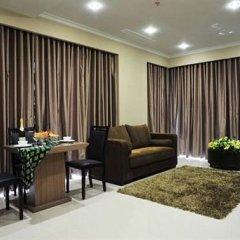 Отель Db Court комната для гостей фото 2