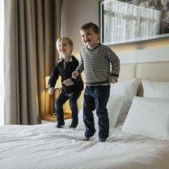 Отель Pullman Paris Tour Eiffel детские мероприятия