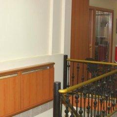 Kasmir Hotel Турция, Болу - отзывы, цены и фото номеров - забронировать отель Kasmir Hotel онлайн балкон