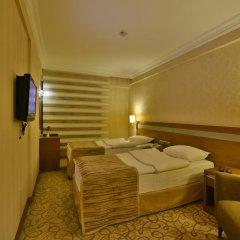 Almer Hotel Турция, Кайсери - 1 отзыв об отеле, цены и фото номеров - забронировать отель Almer Hotel онлайн комната для гостей фото 3