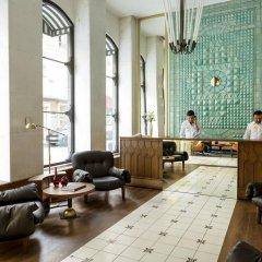 Occidental Pera Istanbul Турция, Стамбул - 2 отзыва об отеле, цены и фото номеров - забронировать отель Occidental Pera Istanbul онлайн интерьер отеля