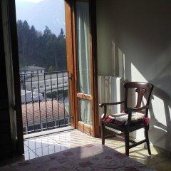 Отель B&B I Ghiri Канцо балкон