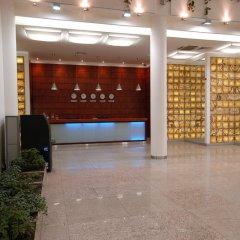 Гостиница Дом Москвы интерьер отеля фото 2