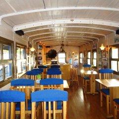 Отель Dalat Train Villa Далат детские мероприятия фото 2