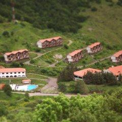 Отель Arthurs Aghveran Resort фото 2