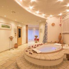 Hotel Der Waldhof Лана ванная
