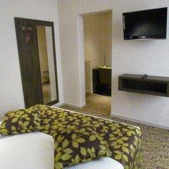 Отель Chambord Бельгия, Брюссель - 1 отзыв об отеле, цены и фото номеров - забронировать отель Chambord онлайн удобства в номере