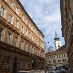 Отель Inn Side Hotel Kalvin House Венгрия, Будапешт - отзывы, цены и фото номеров - забронировать отель Inn Side Hotel Kalvin House онлайн фото 2