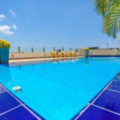 Отель Mount Marina Villas бассейн фото 3