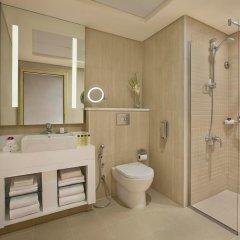 Отель DoubleTree by Hilton Dubai Jumeirah Beach ванная фото 2