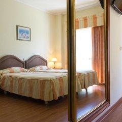 Hotel Baia De Monte Gordo комната для гостей фото 2