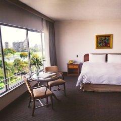 Отель BTH Hotel Lima Golf Перу, Лима - отзывы, цены и фото номеров - забронировать отель BTH Hotel Lima Golf онлайн комната для гостей фото 3