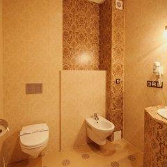Гостиница Амбассадор Плаза ванная фото 2