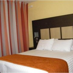 Central Hotel Cayenne in Cayenne, French Guiana from 111$, photos, reviews - zenhotels.com guestroom photo 2