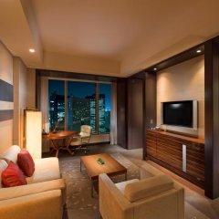 Отель Conrad Tokyo Япония, Токио - отзывы, цены и фото номеров - забронировать отель Conrad Tokyo онлайн комната для гостей фото 5