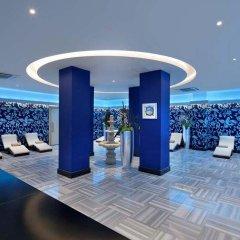 Litore Resort Hotel & Spa Турция, Окурджалар - отзывы, цены и фото номеров - забронировать отель Litore Resort Hotel & Spa - All Inclusive онлайн фитнесс-зал фото 2