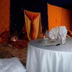Отель Palmeras Y Dunas Марокко, Мерзуга - отзывы, цены и фото номеров - забронировать отель Palmeras Y Dunas онлайн фото 8